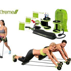 Dụng cụ tập thể dục revoflex xtreme giá rẻ nhất giá sỉ