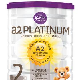 Bán sỉ a2 follow on formula stage 2 900g - sữa bột dành cho trẻ từ 6 tháng - 1 tuổi giá sỉ