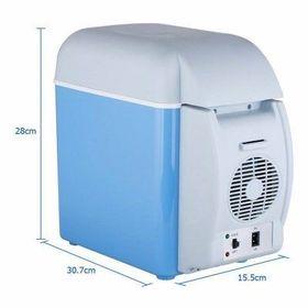 Tủ lạnh xe hơi 75l -port able electronic - giá sỉ giá tốt giá sỉ