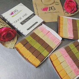 Chocolate handmade pg