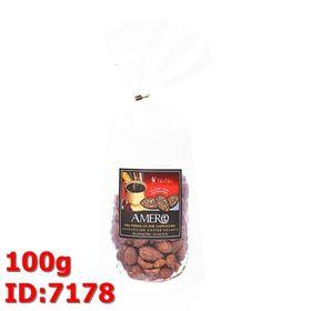 Đậu phộng cappuccino amero gói 100g