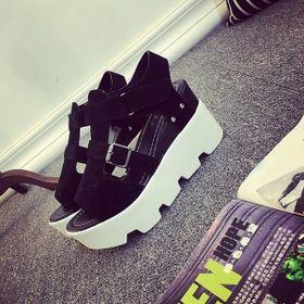 Dép sandal nữ ms 09128