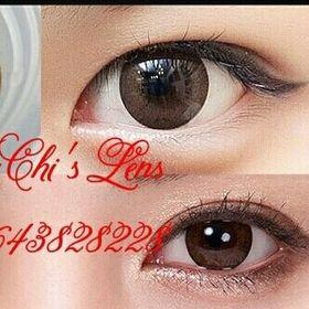 Lens thái