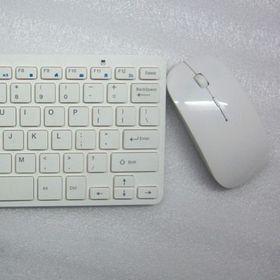 Bộ bàn phím và chuột không dây k688 giá sỉ