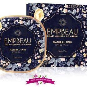 Embeau smart cushion cc cream - phấn nước thông minh thế hệ mới giá sỉ