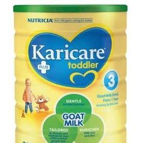 Karicare goat milk formula step 3 1 year 900g - sữa dê dinh dưỡng dành cho trẻ nhỏ trên 1 tuổi giá sỉ