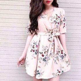 Váy Jum