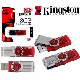 Usb 8Gb Kingston USB Kingston 8Gb đỏ giá sỉ