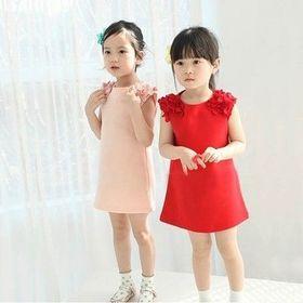 Đầm bé gái Hàn Quốc