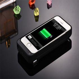 Ốp lưng kiêm pin sạc dự phòng iPhone
