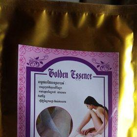 Lột da collagen esence thai lan giá sỉ