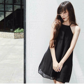 váy đầm QC