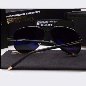 Kính P8000 Tráng gương UV gọng nhọn giá sỉ