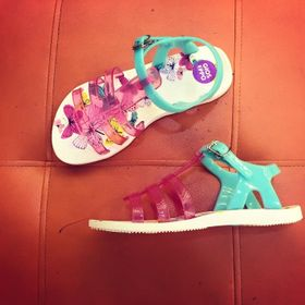 Giày dép trẻ em VN sỉ và lẻ