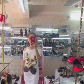 váy quảng châu lô 50-100-200c giá 6x 7x tuỳ sl
