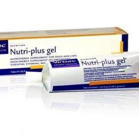 Nutri plus gel dinh dưỡng dành cho chó mèo giá sỉ