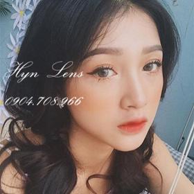 Hyn Lens - Kính Áp Tròng