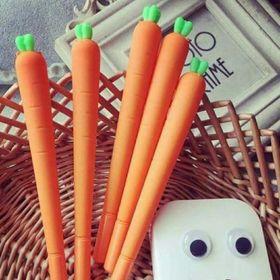 Bút cà rốt ngộ nghĩnh giá sỉ
