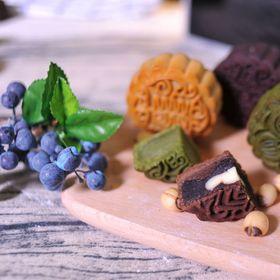 Bánh Trung Thu Handmade giá sỉ