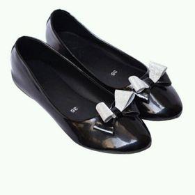 giày búp bê cute