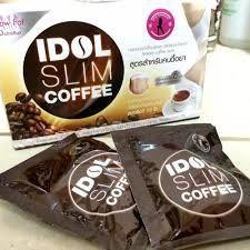 cà phê giảm cân thái lan