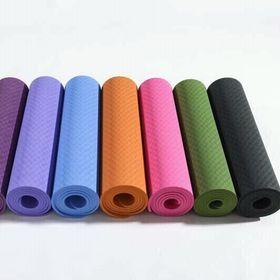 Thảm Yoga và Dụng cụ tập Yoga - Bạn đồng hành của các Yogis giá sỉ