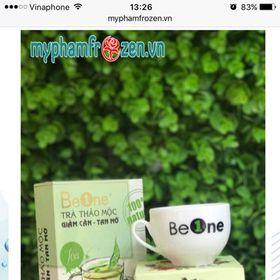 trà thảo mộc giảm cân tan mỡ BEONE giá sỉ