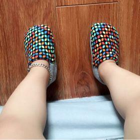 giày nỉ cho bé trai gái giá sỉ