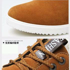 giày lót lông nam