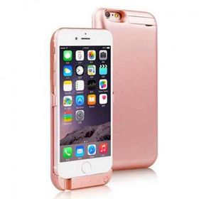 Pin dự phòng kiêm ốp lưng hình Iphone 6 Plus giá sỉ