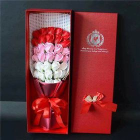 Hoa hồng sáp thơm giá sỉ kho giá sỉ rẻ nhất tphcm