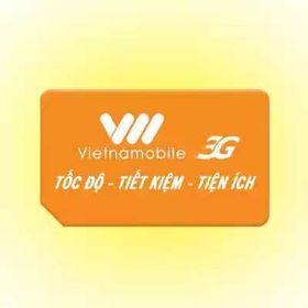 Sim 120Gb Vietnamobile