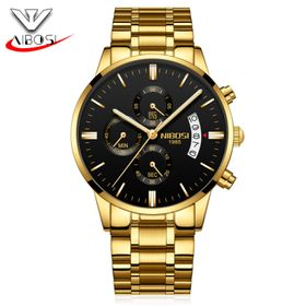 Đồng hồ NIBOSI GOLD