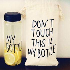 Bình nước My Bottle