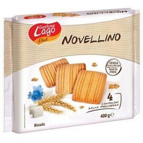 Bánh quy bơ Gastone Lago Elledi giá sỉ