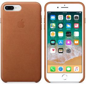 ốp lưng IPhone 7/8 Plus leather case -