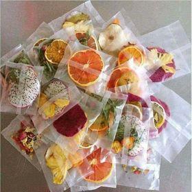 Detox hoa quả sấy