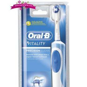 Oral-B Vitality Precision Clean - Bàn chải đánh răng điện tự động giá sỉ