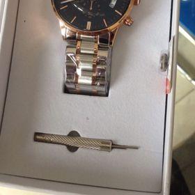 Đồng hồ NIBOSI xuất xứ HongKong
