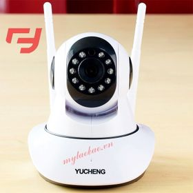 Camera quan sát không dây IPP09G1W giá sỉ