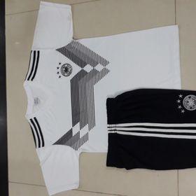 Quần áo thể thao trẻ em giá sỉ
