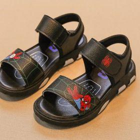sandal nhện bé trai giá sỉ