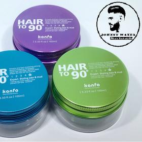 johnny waxer chuyên buôn sỉ -Sáp vuốt tóc Kanfa hair to 90 giá sỉ