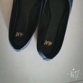 Giày búp bê siêu mềm