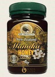 Mật ong Manuka honey blend 30MG 500g giá sỉ