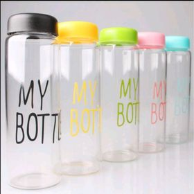 Bình Thủy Tinh My Bottle