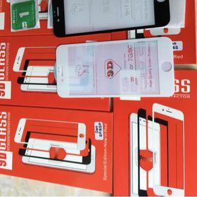 cường lực iphone 9D