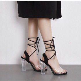 sandal cột dây cao got giá sỉ