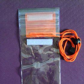 Túi chống nước dành cho điện thoại giá sỉ 6000đ