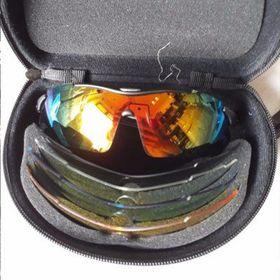 Mắt kính thể thao 5 tròng FullBox giá sỉ